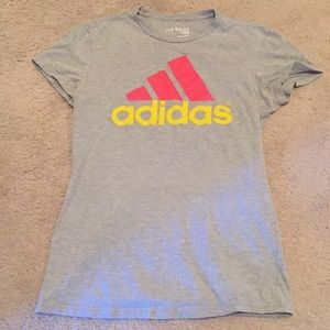 Fitted T shirt